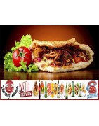 Kebab Delivery Alicante Kebab Offers and Discounts in Alicante - Takeaway Kebab
