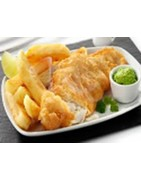 Best Fish & Chips Delivery Alcudia Valencia - Offers & Discounts for Fish & Chips Alcudia Valencia