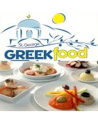 Best Greek Restaurants Murcia - Greek Delivery Restaurants Takeaway Murcia