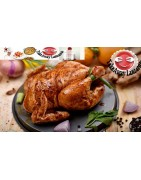 Roast Chicken Delivery Granada - Roast Chicken Restaurants and Takeaways Granada