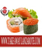 Best Sushi Delivery Candelaria Tenerife - Offers & Discounts for Sushi Candelaria Tenerife Takeaway